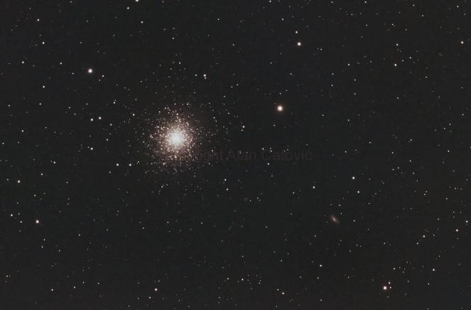 M13 - Great Hercules cluster