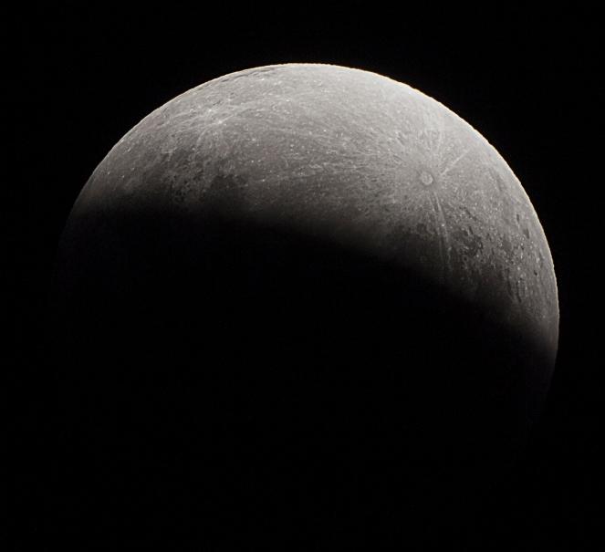 Pomracenje Mjeseca