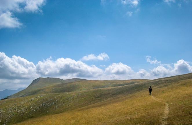 Bjelasnica hiking