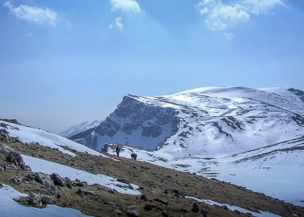 Obalj peak