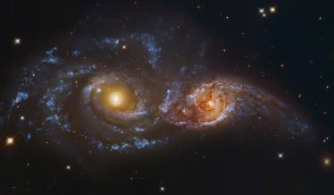 NGC2207-HST-GendlerL