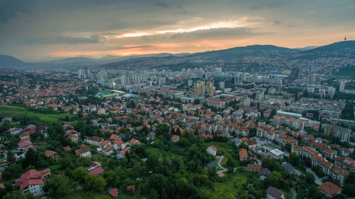 Sarajevo-West